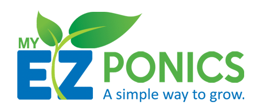 My EZ Ponics Logo